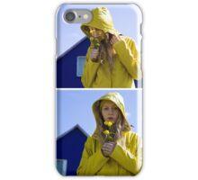 Brennisóley II iPhone Case/Skin