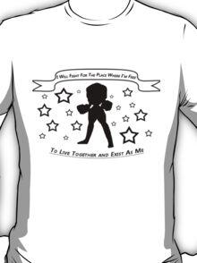Garnet~ Steven Universe T-Shirt