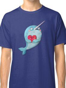 I love Narwhals Classic T-Shirt