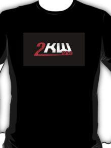 2KW Pro Logo T-Shirt