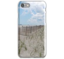 St. Augustine Beach iPhone Case/Skin