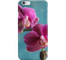Orchid 19 iPhone Case/Skin