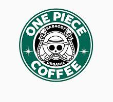 One Piece Coffee Unisex T-Shirt