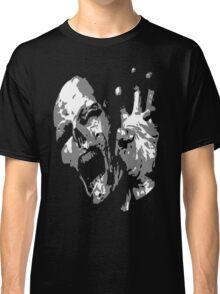 Mummy Scream Classic T-Shirt