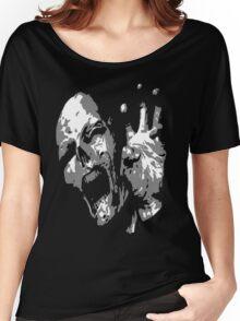 Mummy Scream Women's Relaxed Fit T-Shirt