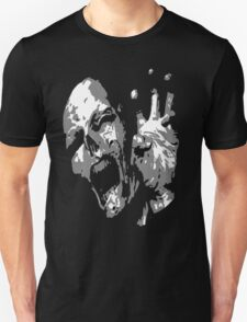 Mummy Scream T-Shirt