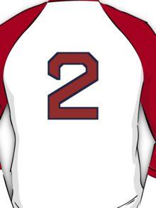 #2 T-Shirt
