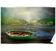Loch Moidart Poster