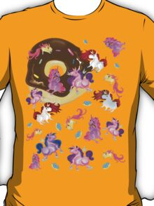 Fat unicorns and Donuts T-Shirt
