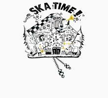 2 Tone Ska Time Cuckoo Clock Unisex T-Shirt