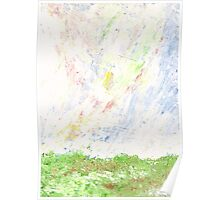 It's a Beautiful Day: Sky Poster