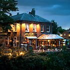 The Red Lion, Norwich. by BizziLizzy