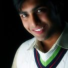 Sourav My Friend by RajeevKashyap