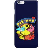 Hi Res Pac-man iPhone Case/Skin
