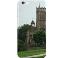 Castle Park, Bristol iPhone Case/Skin