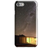A Home Under the Stars iPhone Case/Skin