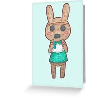 Coco Greeting Card