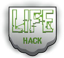 Life Hack by KINGPEZO