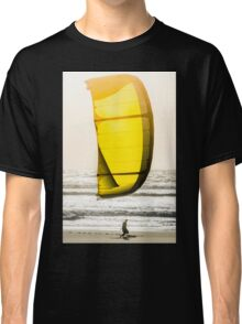 Kitesurfer  Classic T-Shirt