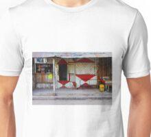 Vintage Shop in Nairobi, Kenya Unisex T-Shirt