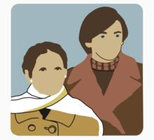 Harold & Maude by dangerbird