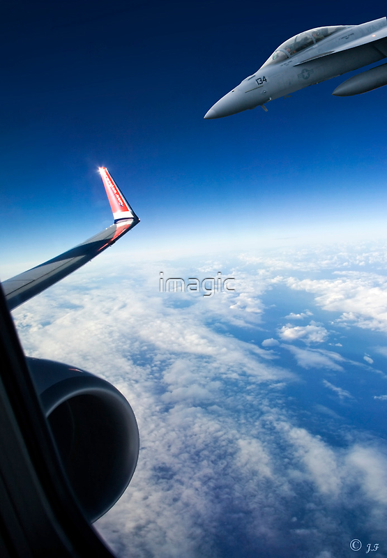 Security in the Air!!!!!!! by imagic