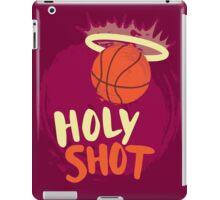 Holy Shot iPad Case/Skin