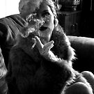 Furs and Cigarettes (ltd ed) by Margaret Bryant