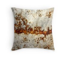 Universal Spirit, Earth series 04 Throw Pillow