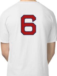 #6 Classic T-Shirt