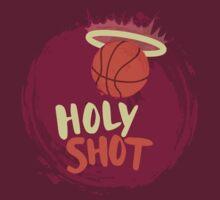 Holy Shot by richxo