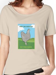 Free Rangin' Women's Relaxed Fit T-Shirt