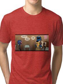 Remaining Muppets Together Tri-blend T-Shirt