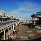 Eastbourne Bandstand by DJ-Stotty