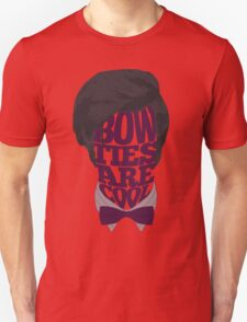 Bow Ties Are Cool T-Shirt