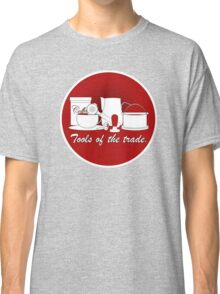 Tools of the trade Classic T-Shirt