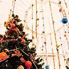 Merry Christmas Everyone by ianhar