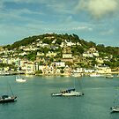 Kingswear  by Rob Hawkins