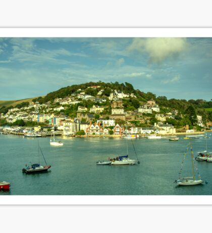 Kingswear  Sticker