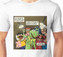 I wanted to destroy something beautiful. Unisex T-Shirt