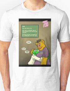 His name was Fozzie Paulsen. T-Shirt