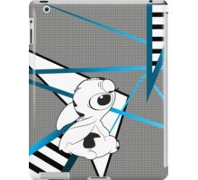 Retro Stitch iPad Case/Skin