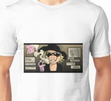 Marla Piggy Unisex T-Shirt