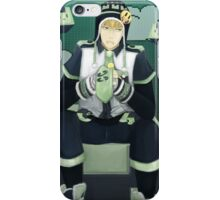 Noiz iPhone Case/Skin