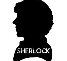 Sherlock Silhouette by obsidiandream