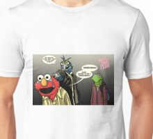 Muppet Sacrifice Unisex T-Shirt
