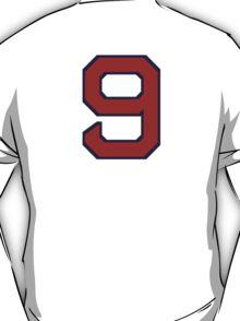 #9 T-Shirt