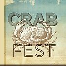 Crab Fest by Dallas Drotz