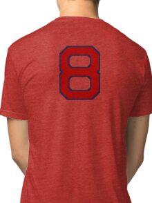 #8 Tri-blend T-Shirt