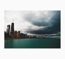 Storm in Chicago Kids Tee